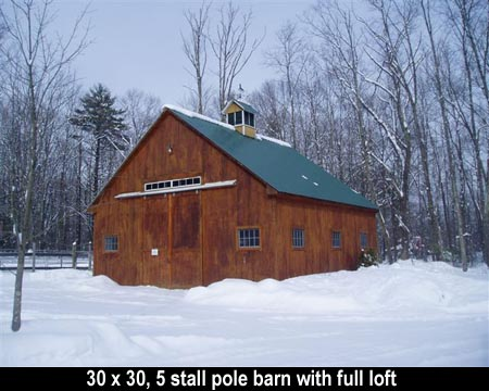 30x30 barn plans with loft joy studio design gallery for 30x30 pole building